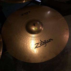 "PRE-OWNED: Zildjian ZBT 20"" Crash Cymbal"