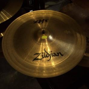 "PRE-OWNED: Zildjian ZHT 16"" China Cymbal"