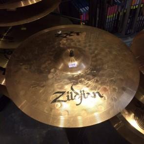 "PRE-OWNED: Zildjian ZXT 16"" Rock Crash Cymbal"