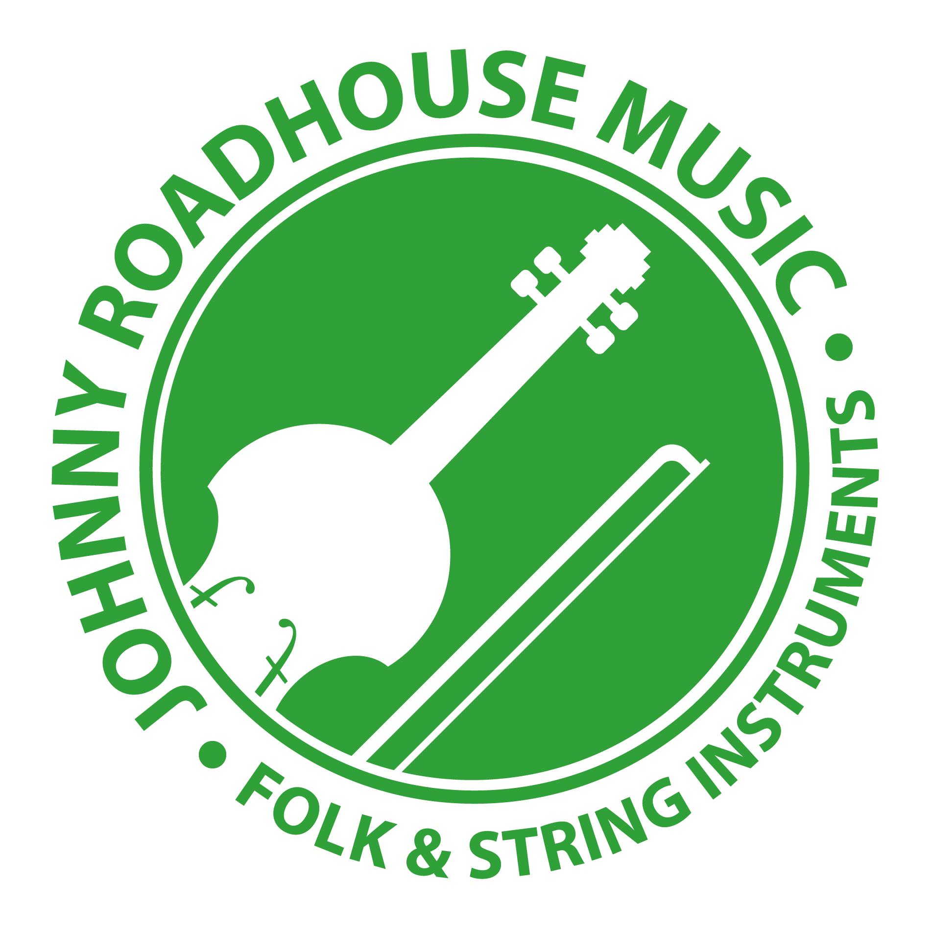 Johnny Roadhouse Music - Folk & String Department